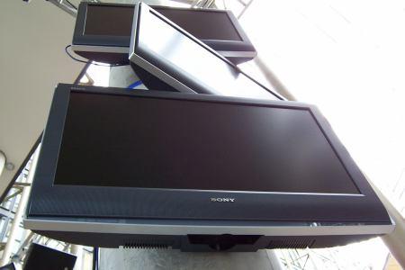 Televizory VI