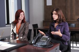 The Good Wife - Channel 4 foto