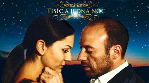 TV Nova - seriál Tisíc a jedna noc