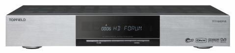 Topfield TF 7710HDPVR
