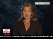 Topfield TF 7710HDPVR Sky News