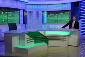 STV 3 studio 10