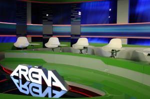 STV 3 studio 3