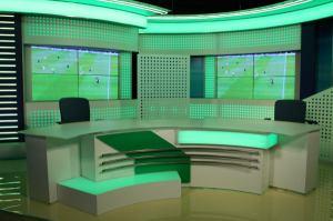 STV 3 studio 6