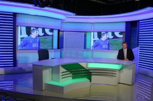 STV 3 studio 9