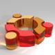 Ubuntu 3D