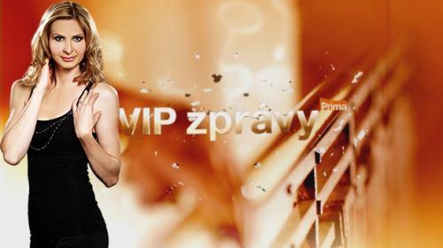 VIP zprávy - Ivana Gottová