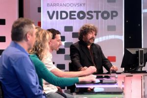 Barrandovský Videostop - 10