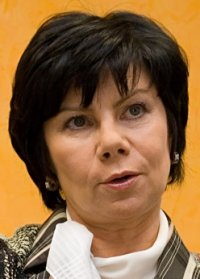 Janka Vozárová