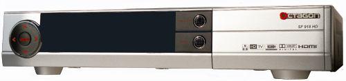 Octagon SF 918 HD - předek