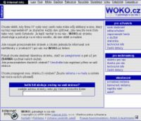 Woko - screenshot