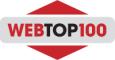 Webtop100 logo