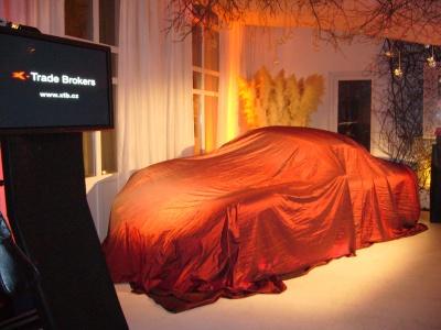 Porsche s XTB - tajemství