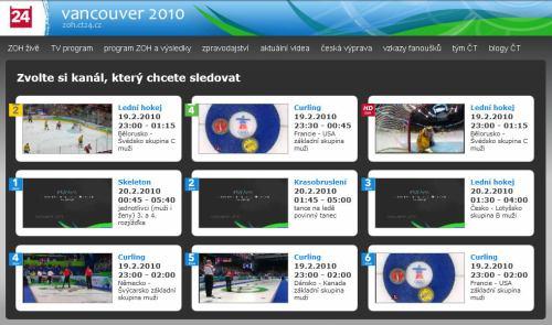 www.zoh.cz - player intro