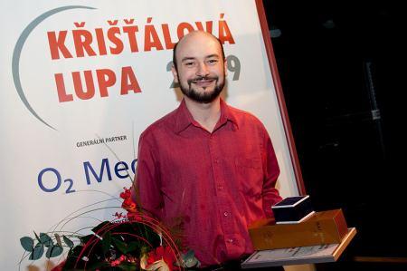 Křišťálová Lupa 2009 - 7