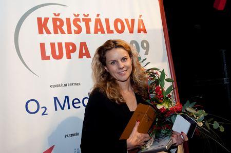 Křišťálová Lupa 2009 - 9