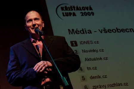 Křišťálová Lupa 2009 - 16