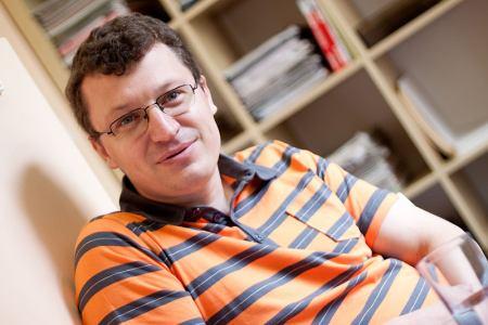Stanislav Knotek - Český kutil