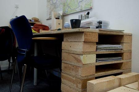 Český Kutil - proč mít kancelářské stoly