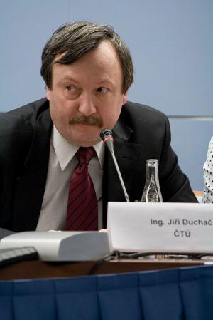 Jiří Duchač