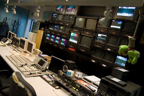 Prima - režie - velké studio 2