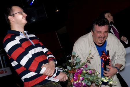 Kristalova Lupa 2008