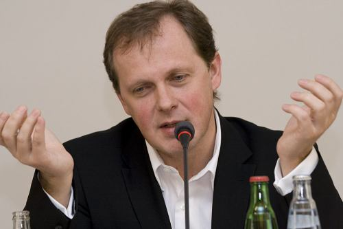 Petr Dvořák 500