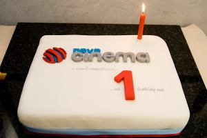 Nova Cinema - dort
