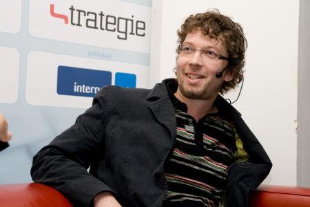 Tomáš Kapalín - NetClub duben 2009