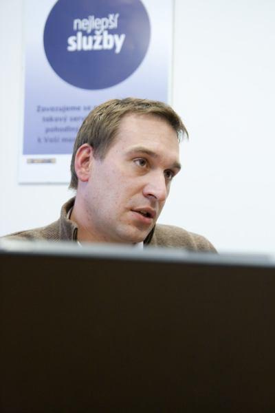 Jiří Matoušek - Datart 4