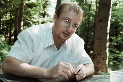 Andrej Miklanek 3