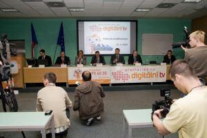 NKS - tisková konference - 23. dubna 2009 - 2