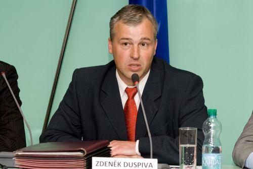 Zdeněk Duspiva 500