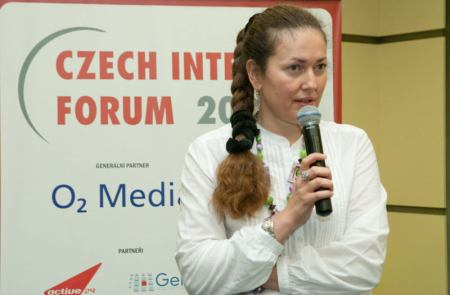 Czech Internet Forum 2009-6