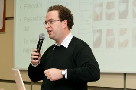Czech Internet Forum 2009-12