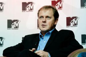 TK MTV Czech - Petr Dvořák