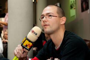 TK MTV Czech - Lukáš Polák