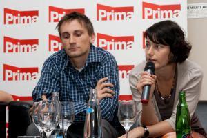 Prima - TK podzim - 30. července 2009