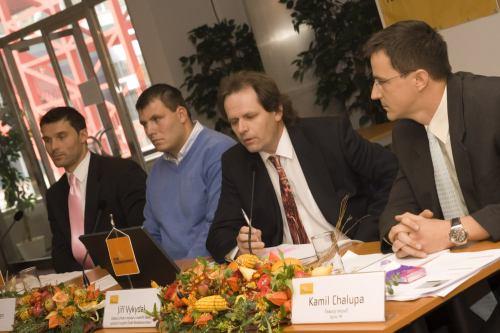 TK ČRa k Žižkovu 2.10.2008 - 1