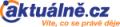 Aktuálně.cz - nové logo