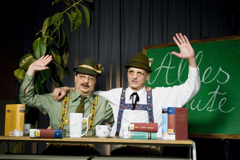 Film Alles Gute ke stažení - Film Alles Gute download