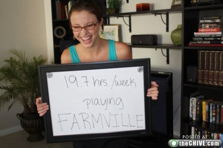 FB Farmville hoax