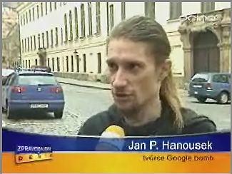 Hanousek