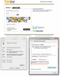 novy serverovy certifikat