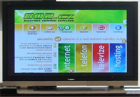802.TV