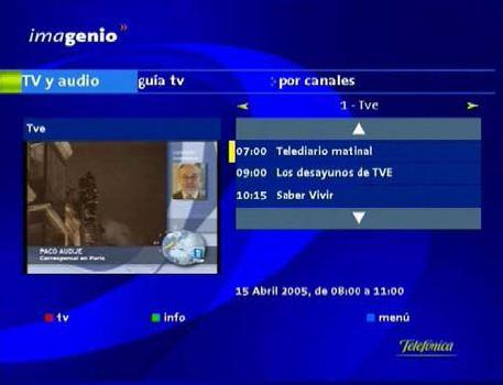 Imagenio3