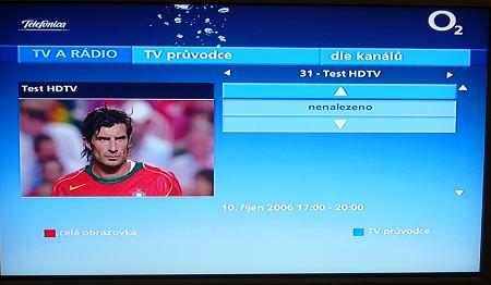 Invex IPTV HDTV
