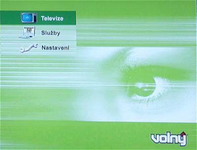 Volný IPTV