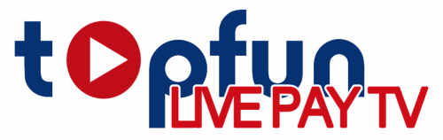 Topfun Live Pay TV - logo