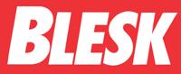Blesk - logo